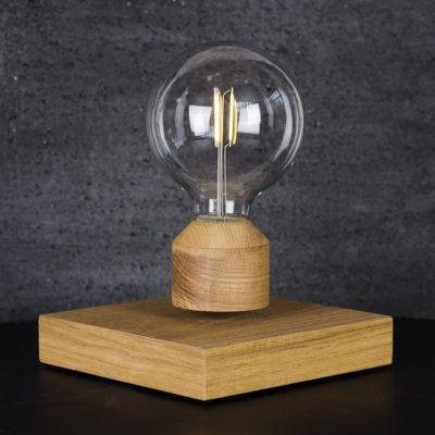 Левитирующий светильник Lesvet Classic