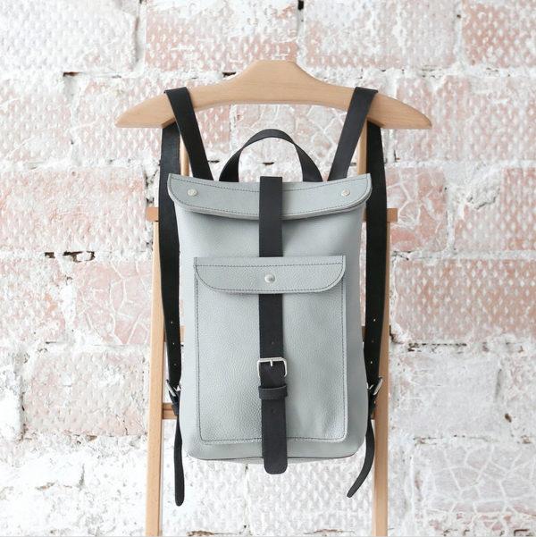 BananaPack mini- Светло-серый и графит