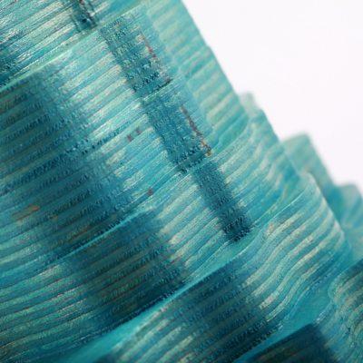 Оригинальный светильник Stratum Green-Blue