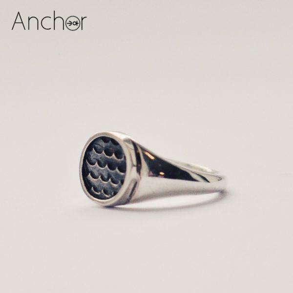 Кольцо «Море» #2