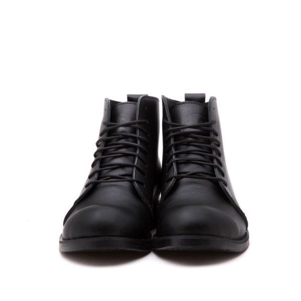 Ботинки Seam Shoes Black
