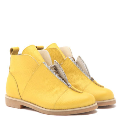 Babochki Shoes Lemon