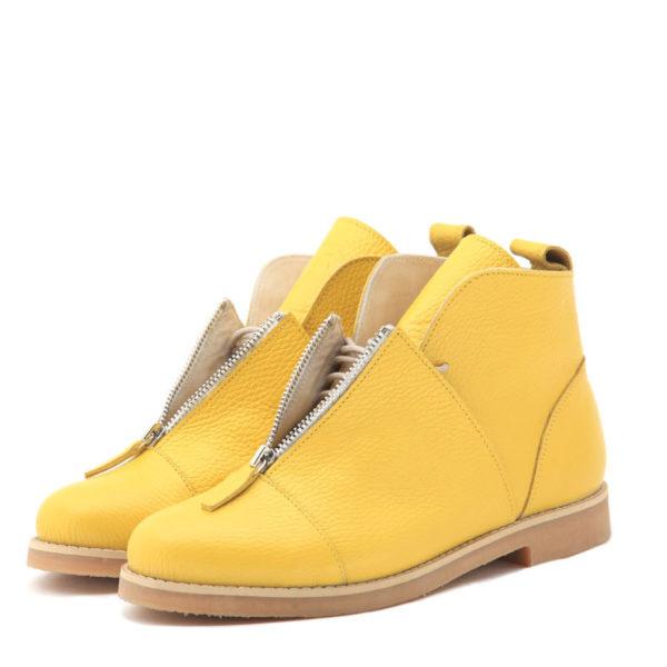 Babochki Shoes Lemon