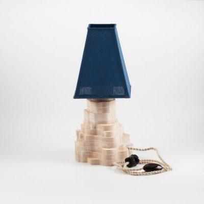 Оригинальный светильник Stratum Blue-White