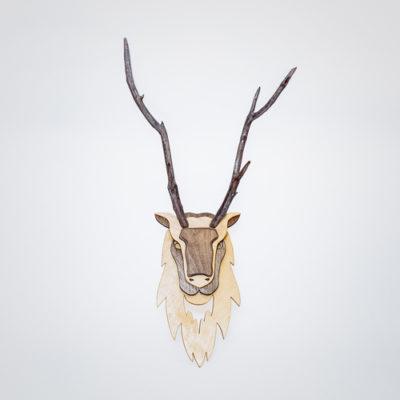 Трофей на стену Deer