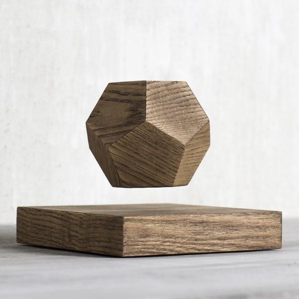 Леплант Wood темный (без растений)
