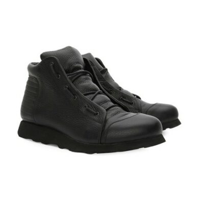Кроссовки Air Shoes Black Matt
