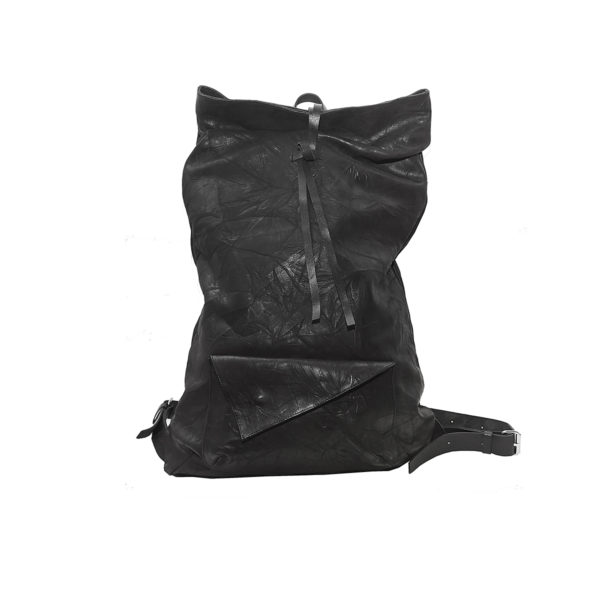 Рюкзак BLACKTOBACK FIRST BL