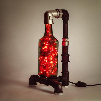 Настольная лампа Gumba