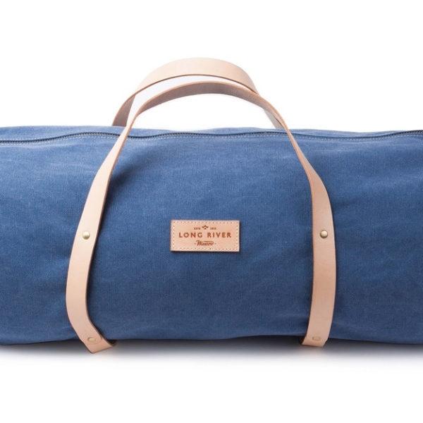 Дорожная сумка из канваса