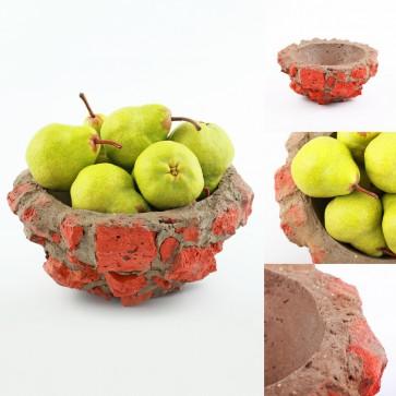 Ваза для фруктов Atli