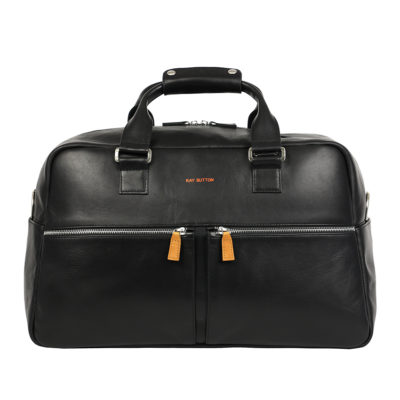 Дорожная сумка Beirut Black
