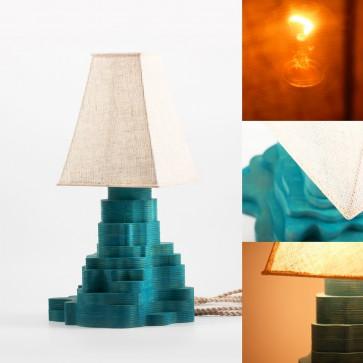 Светильник Stratum Blue