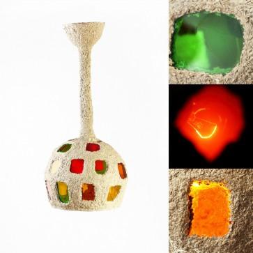 Подвесной светильник «Через вселенную»