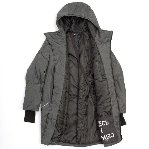 Куртка-парка Kōen