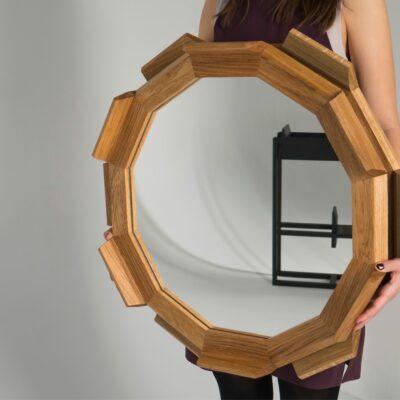 Зеркало Kupus 6