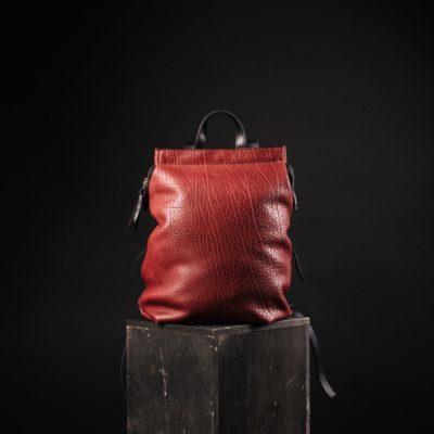 Рюкзак Ori Red