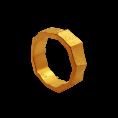 "Кольцо ""Грани"""