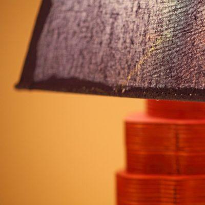 Оригинальный светильник Stratum Rusty-Blue