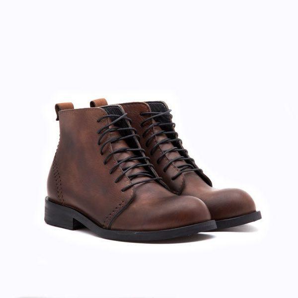 Ботинки SeamShoes Cinnamon