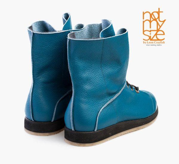 Ботинки ONE PIECE BLUE