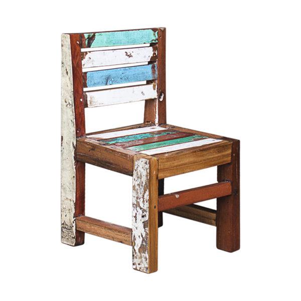 Детский стул Пятачок
