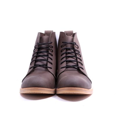 Ботинки Seam Shoes Brown