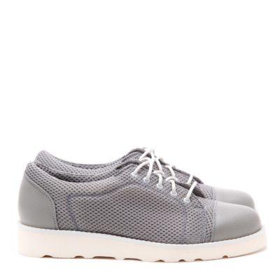Ультралегкие туфли C-1 Air Grey