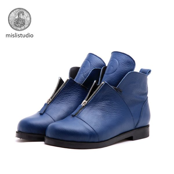 Babochki Shoes Blue