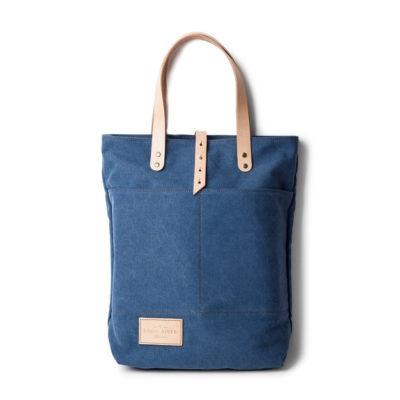 Сумка-шоппер Сенна синяя