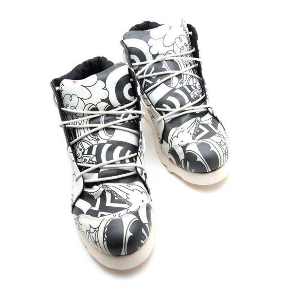 Кроссовки Air Dange Shoes