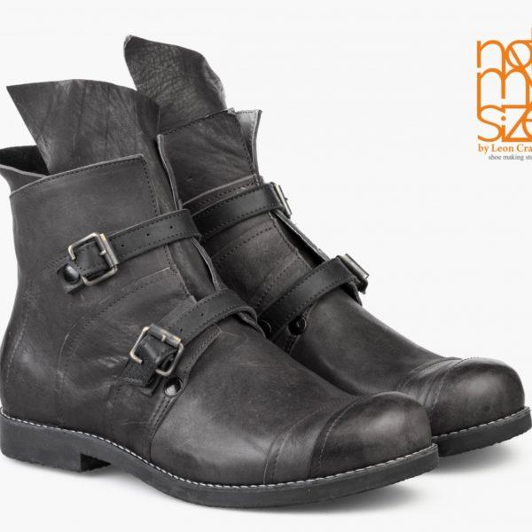 Ботинки Warrior