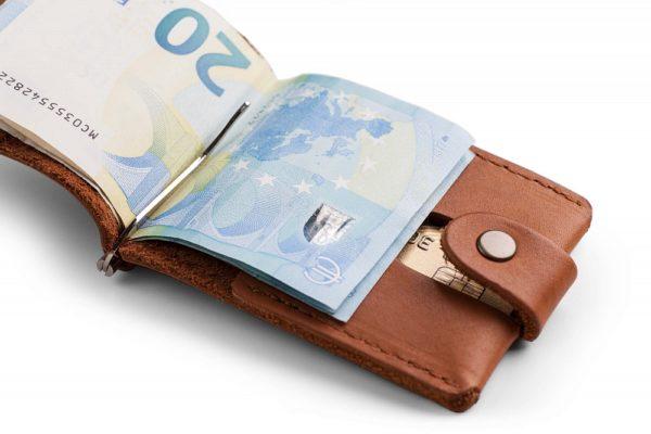 Зажим для денег Ридо