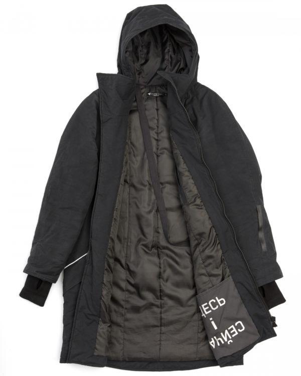 Куртка-парка Kōen Kuro