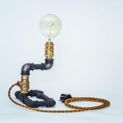 Настольная лампа Kupa