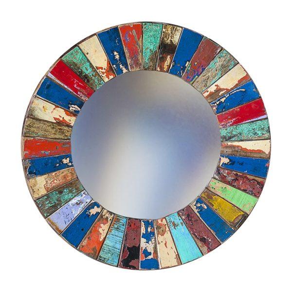 Зеркало круглое Колобок 22