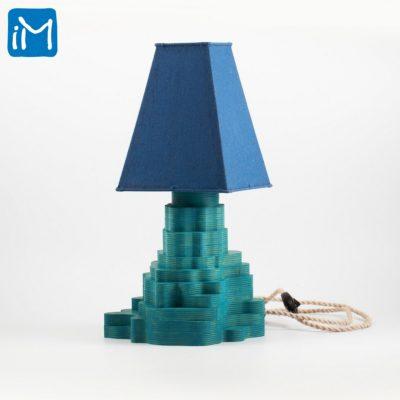Оригинальный светильник Stratum Blue