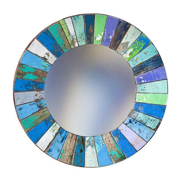 Зеркало круглое Колобок 13