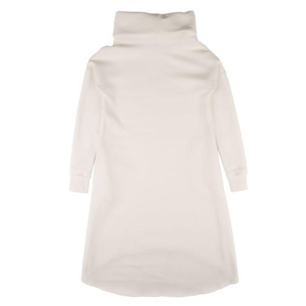 Платье Karasu White