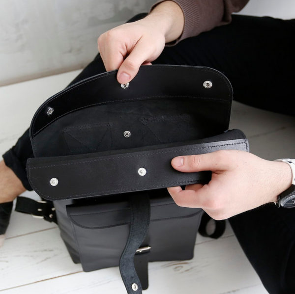 Рюкзак BananaPack - Чёрный