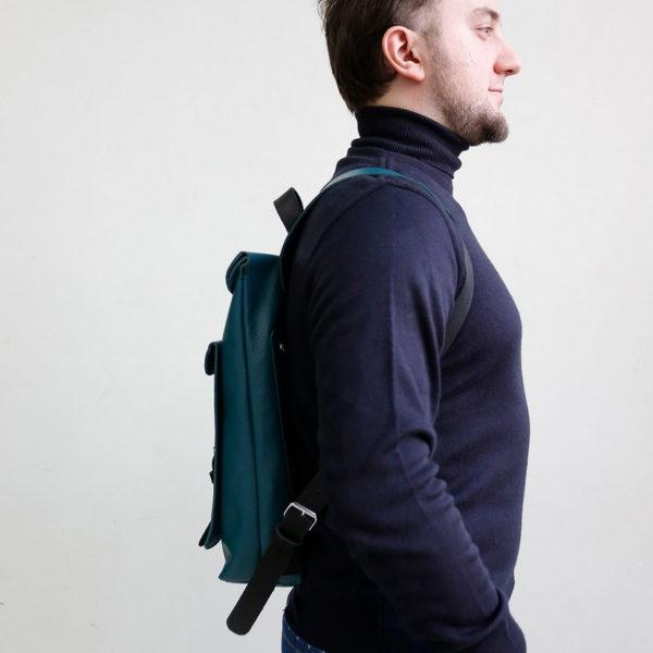 Рюкзак BananaPack - Морская волна