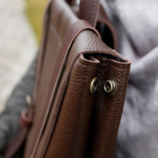 Рюкзак Classic - Шоколадное зерно