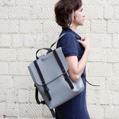 Рюкзак Classic - Серый