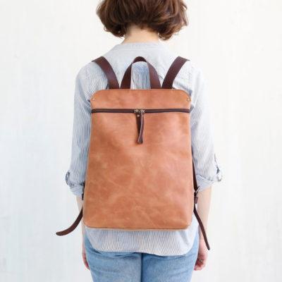 Рюкзак SimplePack - Песочный воск