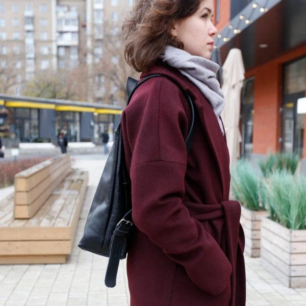 Рюкзак SimplePack - Чёрный