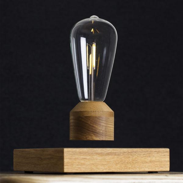 Левитирующий светильник Lumen