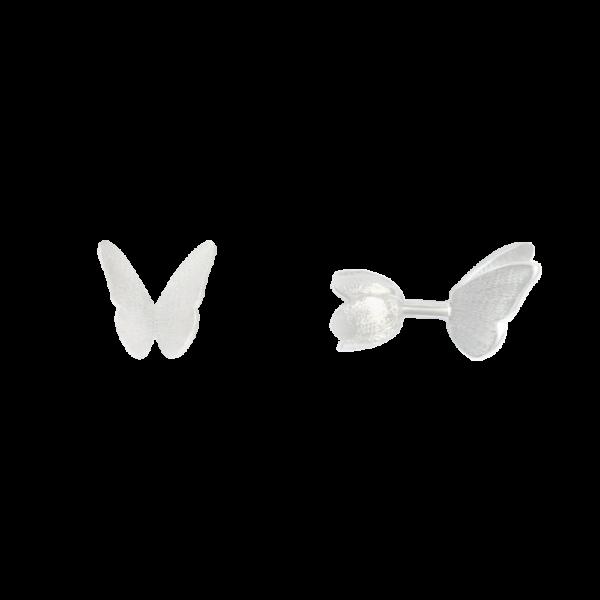 "Пусеты ""Бабочки"""