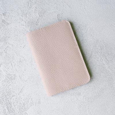Обложка для паспортов Passport Cover - Зефир