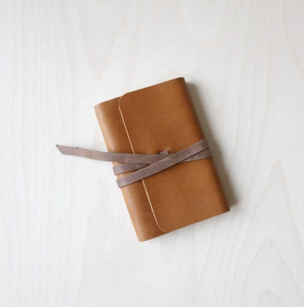 Скетчбук SketchBook Mini - Рыжий