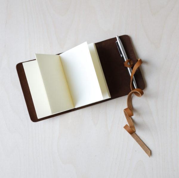 Скетчбук SketchBook Mini - Коричневый